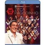 Blu-ray - Samba Book Zeca Pagodinho