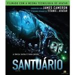 Blu-ray Santuário