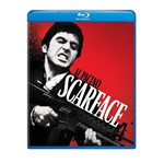Blu-ray Scarface