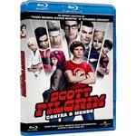 Blu-ray Scott Pilgrim Contra o Mundo