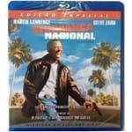 Blu-ray - Segurança Nacional - Edição Especial