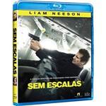 Blu-ray - Sem Escalas