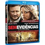 Blu-ray - Sem Evidências