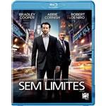 Blu-ray Sem Limites