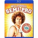 Blu-ray Semi-Pro