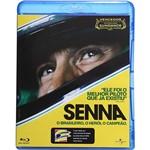 Blu-ray Senna - Universal