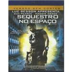 Blu-ray - Sequestro no Espaço (Versão Sem Cortes)