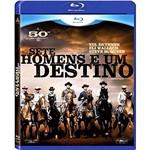 Blu-ray Sete Homens e um Destino