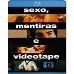 Blu-Ray Sexo, Mentiras e Videotape