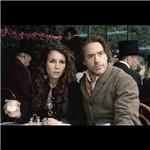 Blu-ray Sherlock Holmes + Blu-ray Sherlock Holmes: o Jogo de Sombras