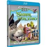 Blu-ray Shrek Terceiro (Blu-ray + Blu-ray 3D)