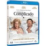 Blu-ray Simplesmente Complicado - Universal