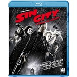 Blu-ray Sin City: a Cidade do Pecado