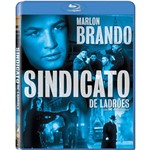 Blu-Ray - Sindicato de Ladrões