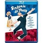Blu-Ray Sinfonia de Paris