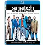 Blu-ray - Snatch, Porcos e Diamantes