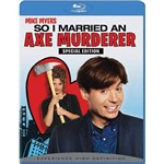 Blu-Ray So I Married An Axe Murderer