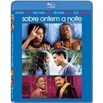 Blu-ray - Sobre Ontem a Noite