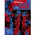 Blu-Ray Som & Fúria