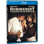 Blu-Ray - Sommersby - o Retorno se um Estranho