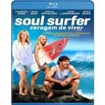Blu-Ray Soul Surfer - Coragem de Viver