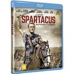 Blu-Ray - Spartacus: Edição de 55º Aniversário