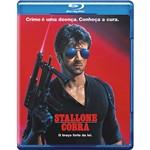 Blu-ray Stallone Cobra