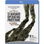 Blu-ray Standard Operating Procedure