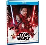Blu-Ray Star Wars - os Últimos Jedi