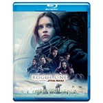 Blu-ray - Star Wars - Rogue One