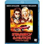 Blu-ray Starsky e Hutch: Justiça em Dobro