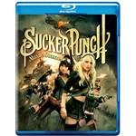 Blu-ray Sucker Punch - Mundo Surreal