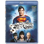 Blu-Ray Superman - o Filme