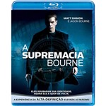 Blu-Ray Supremacia Bourne