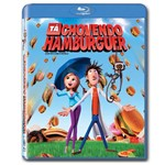Blu-Ray Tá Chovendo Hamburguer