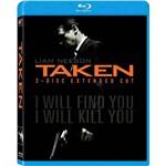 Blu-ray Taken