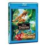 Blu-Ray Tarzan