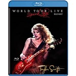 Blu-ray Taylor Swift - Speak Now World Tour Live