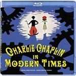 Blu-ray Tempos Modernos