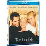 Blu-Ray Tenha Fé (1 Disco)