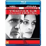 Blu-ray - Teoria da Conspiração