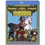 Blu-Ray The Adventures Of Baron Munchausen