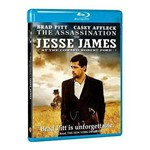 Blu-Ray The Assassination Of Jesse James By The Coward Robert Ford (Importado)
