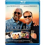 Blu-Ray The Bucket List