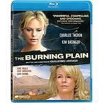 Blu-ray The Burning Plain - Importado