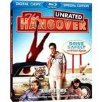 Blu-ray The Hangover (With Digital Copy) - Importado