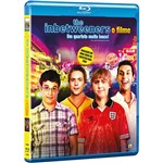 Blu-Ray - The Inbetweeners: o Filme