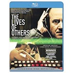 Blu-Ray The Lives Of Others (Importado)