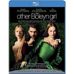 Blu-Ray The Other Boleyn Girl