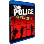 Blu-Ray The Police - Certifiable (Blu-Ray + 2CDs)